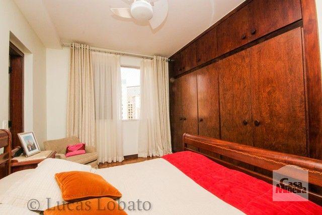 Apartamento à venda com 4 dormitórios em Funcionários, Belo horizonte cod:326137 - Foto 17