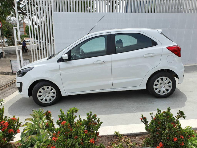 Ford KA SE 1.0 HA C duvidas 98831.7101 - Foto 10