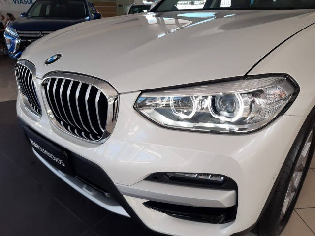 BMW X3 Xdrive20i 2.0 Biturbo - 2020 - Impecável C/ Apenas 9.000km - Foto 8