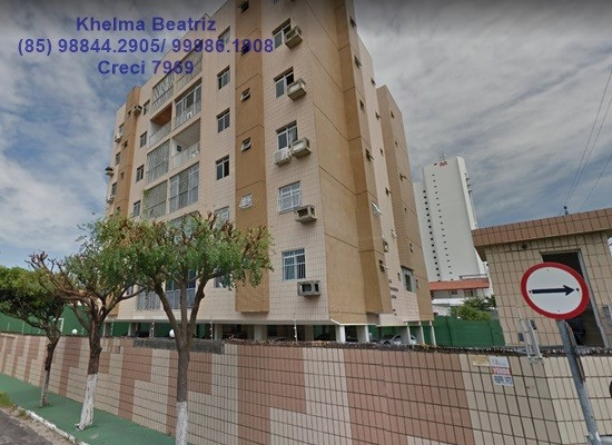 Apartamento, 4 quartos, reformado, elevador, Bairro de Fátima
