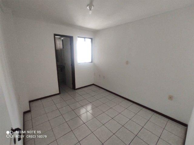 Manaíra, 3 suítes, 85m², R$ 1.900 C/Cond, Aluguel, Apartamento, João Pessoa - Foto 5