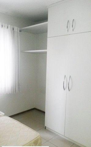 Alugamos um apartamento 2/4 mobiliado no Edifício La Residence - Foto 11