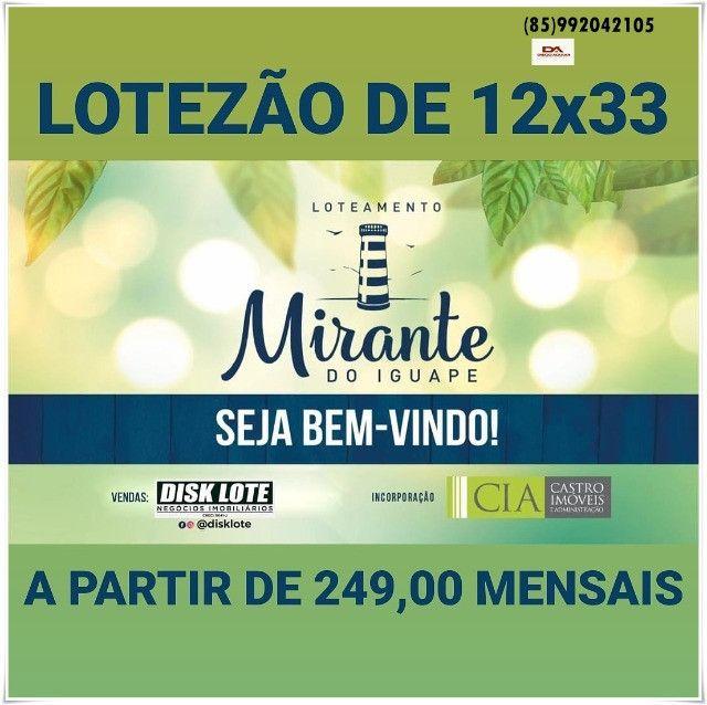 Mirante Do Iguape %¨¨ - Foto 7