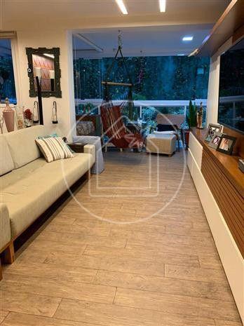 Apartamento à venda com 2 dormitórios em Botafogo, Rio de janeiro cod:888432 - Foto 2