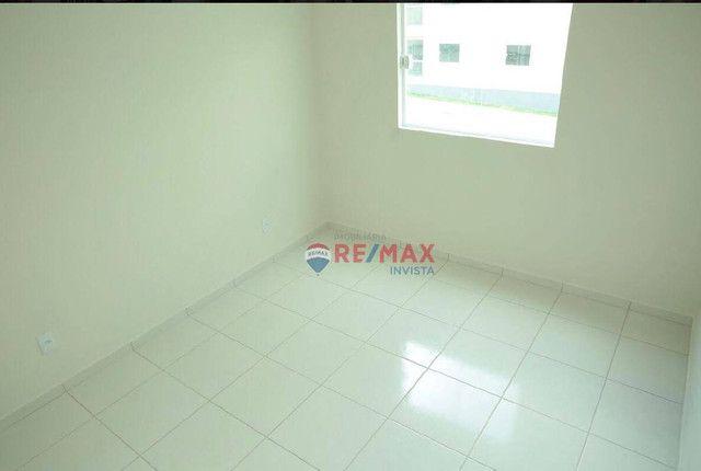 Apartamento com 2 dormitórios à venda, 68 m² por R$ 220.000,00 - Universitário - Caruaru/P - Foto 12