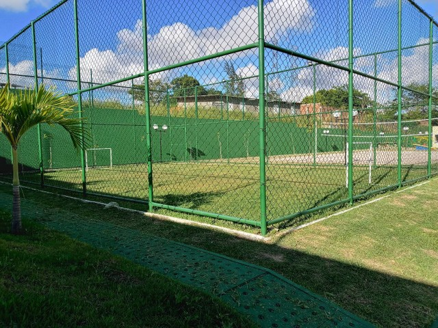 2 Quartos com Varanda em Camaragibe . FOX  - Foto 12