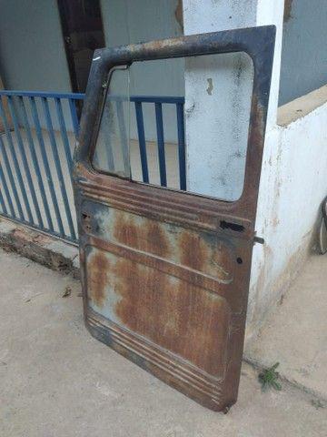 Peças F75 Rural Willys - Foto 3