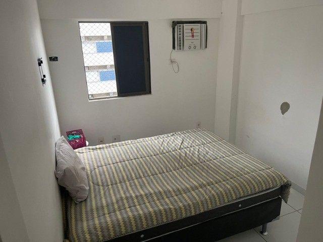 MD I Apartamento 2 Quartos 61m² com Varanda I Boa Viagem. Edf. Átria I Porteira Fechada - Foto 7