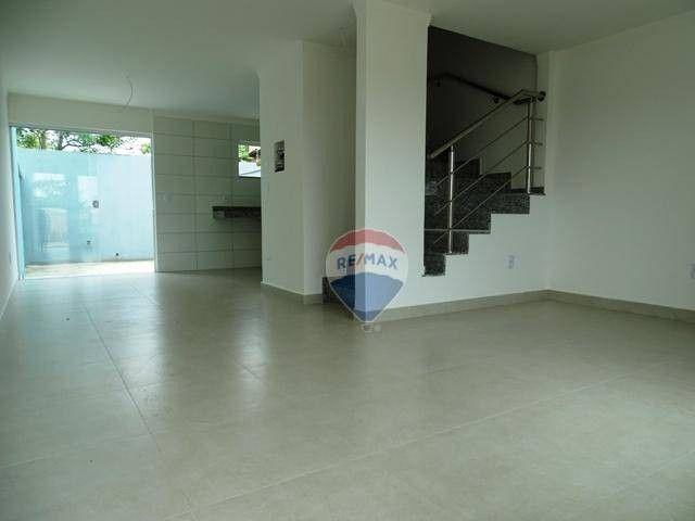 Apartamento Duplex com 2 dormitórios à venda, 91 m² por R$ 260.000,00 - Cambolo - Porto Se - Foto 3