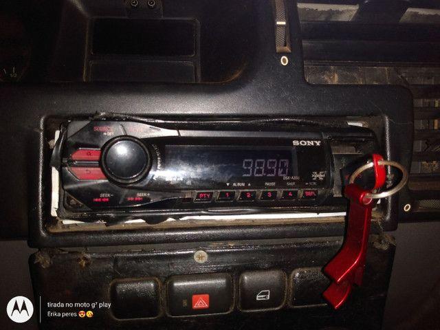 Vendo aparelho de som  sony - Foto 3