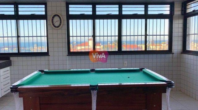 Triplex com 9 suítes no Porto das Dunas - Foto 16