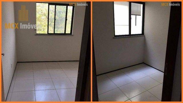 Apartamento residencial à venda, Maraponga, Fortaleza. - Foto 15