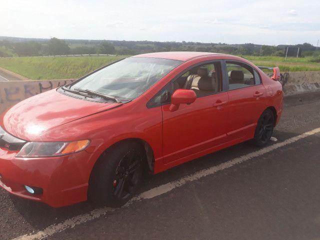 Honda New Civic LXS Turbo - Foto 14