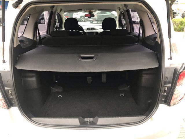 GM CHEVROLET SPIN ADVANTAGE 1.8 flex automático 2017  - Foto 16