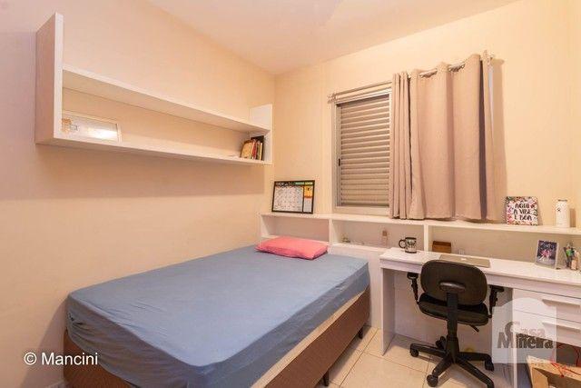 Apartamento à venda com 3 dormitórios em Santa efigênia, Belo horizonte cod:326169 - Foto 6