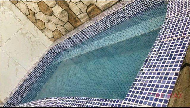 Rancho com 3 dormitórios à venda, 160 m² por R$ 195.000,00 - Centro - Barbosa/SP - Foto 3