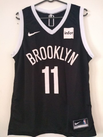 Camisas do Brooklyn (preta)