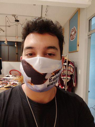 Máscaras Personalizadas para empresas - Foto 3