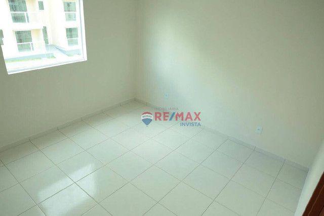 Apartamento com 2 dormitórios à venda, 68 m² por R$ 220.000,00 - Universitário - Caruaru/P - Foto 11