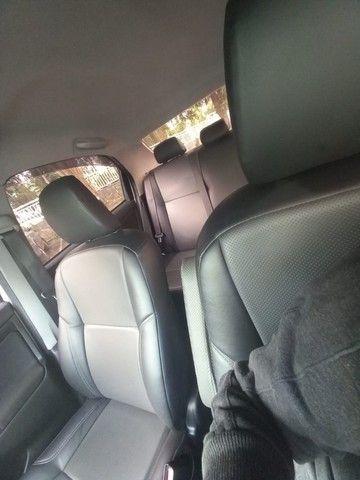 Etios sedan XS automático 2018 - Foto 6
