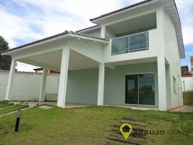 Casa na Morada da Colina em Resende RJ