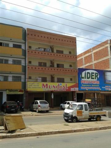 Kitnete em Vicente Pires próximo a EPTG, BigBox, farmacias, loterica