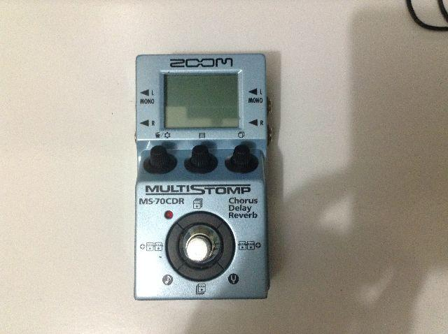 Zoom Ms70cdr