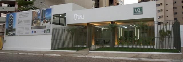 Apartamento Ponta Verde Alto Padrão - Double