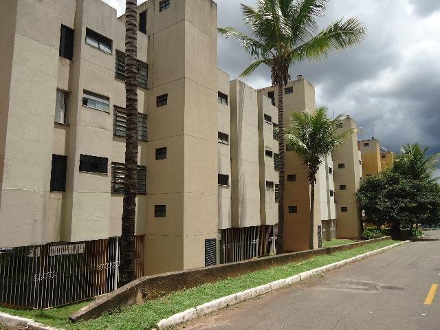 Apartamento em Sobradinho