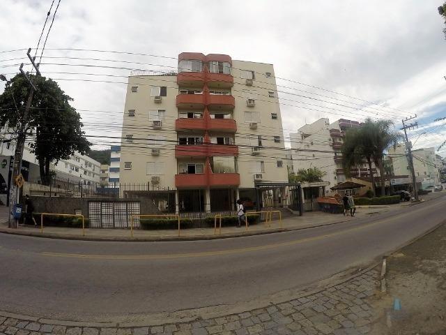 Apartamento Córrego Grande - 3 Dórmitórios