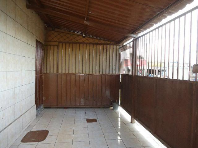 AP EQNM 24/26 Lt 5 ap 101 2 quartos garagem