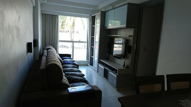 Lindo 3 quartos no Top Life de Águas Claras!!!!