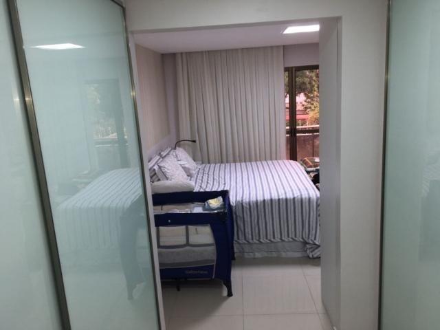 Casa de condomínio à venda com 4 dormitórios em Poço, Recife cod:11 - Foto 10