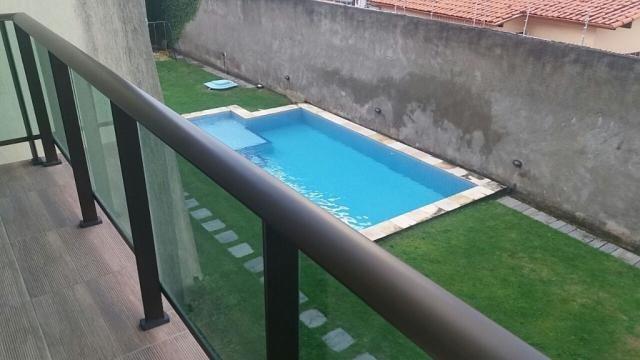 Casa de condomínio à venda com 4 dormitórios em Poço, Recife cod:11 - Foto 13
