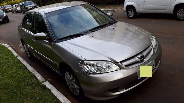 Honda Civic 2004/2005 *SÓ VENDA