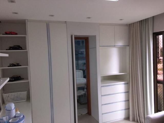 Casa de condomínio à venda com 4 dormitórios em Poço, Recife cod:11 - Foto 12