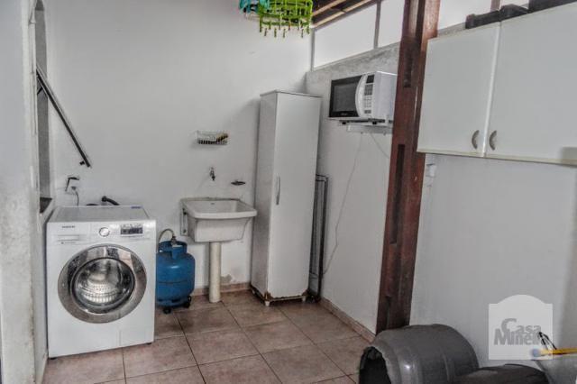 Casa à venda com 3 dormitórios em Alto caiçaras, Belo horizonte cod:244718 - Foto 13