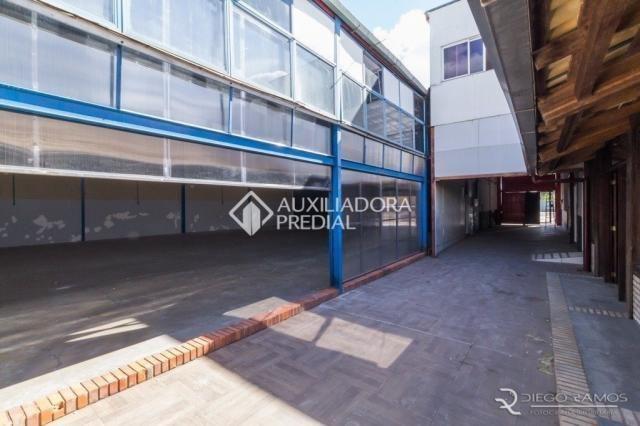Galpão/depósito/armazém para alugar em Jardim itu, Porto alegre cod:290057 - Foto 7