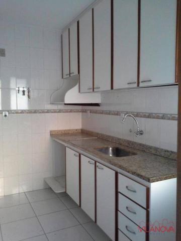 Apartamento com 3 dormitórios à venda, 90 m² por r$ 430.000,00 - jardim das indústrias - s - Foto 6