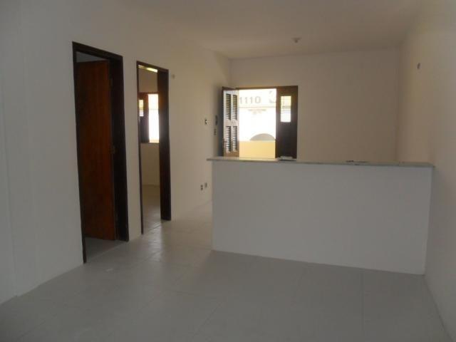 Apartamento para aluguel, 2 quartos, montese - fortaleza/ce - Foto 10