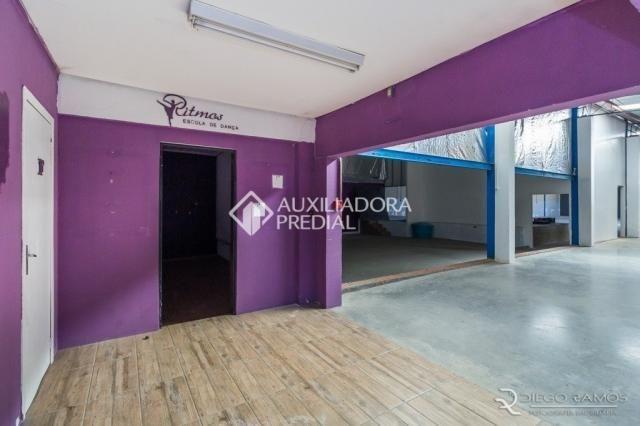 Galpão/depósito/armazém para alugar em Jardim itu, Porto alegre cod:290057 - Foto 14