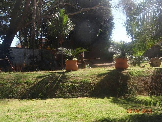 Chácara à venda terreno com 3000m² na Cidade Vera Cruz - Foto 8