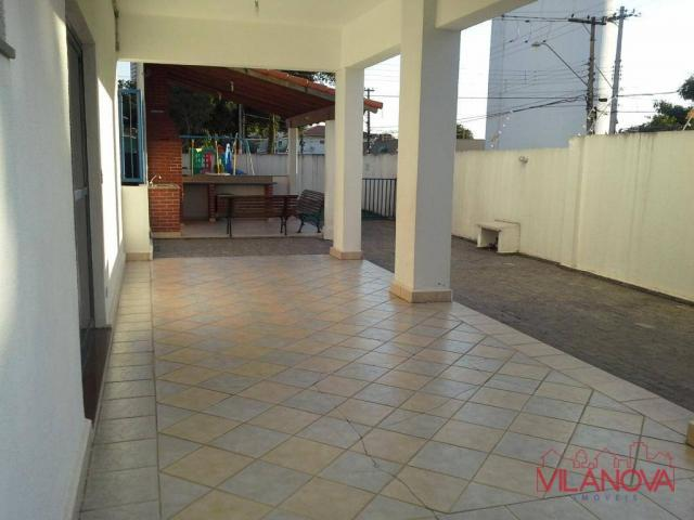 Apartamento com 3 dormitórios à venda, 90 m² por r$ 430.000,00 - jardim das indústrias - s - Foto 17