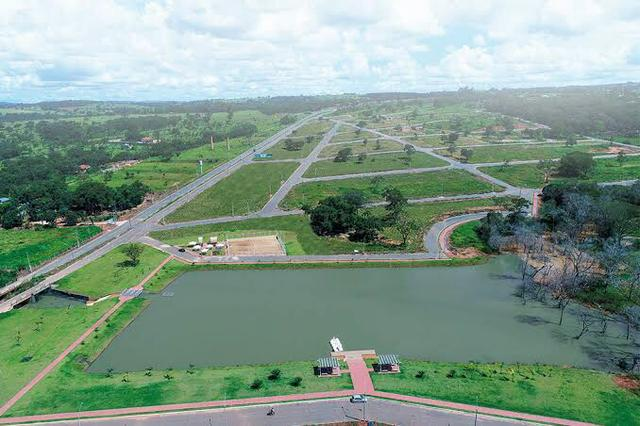 Reserva Ville - Lotes Parcelados - entrada a partir de R$2.800,00 - pronto para construir - Foto 2