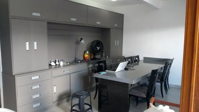 Samuel Pereira oferece: Casa Nova em Sobradinho Quadra 02 Lage aceita financiamento e FGTS - Foto 9