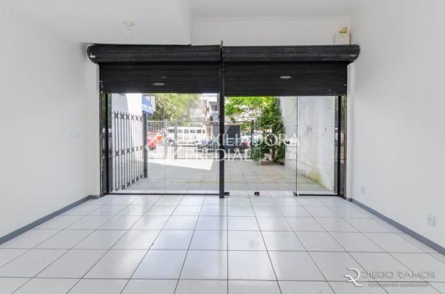 Loja comercial para alugar em Menino deus, Porto alegre cod:249498 - Foto 7