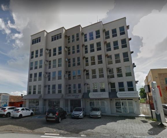 Escritório para alugar em Barreiros, São josé cod:73034