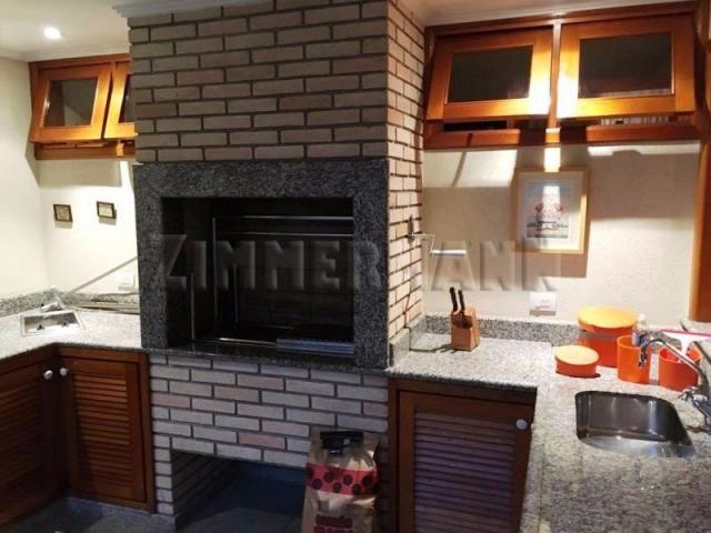 Casa à venda com 4 dormitórios em Alto da lapa, São paulo cod:97388 - Foto 15