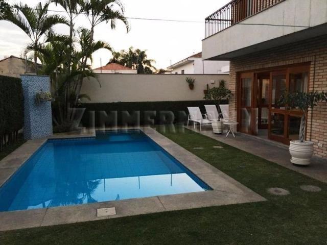 Casa à venda com 4 dormitórios em Alto da lapa, São paulo cod:97388 - Foto 2