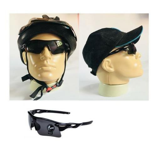 025a93416c454 Óculos De Sol Ciclista Práticas De Esporte Proteção Uv - Ciclismo ...